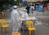Tin vui: Thêm 22 ca nhiễm COVID-19 tại Việt Nam khỏi bệnh