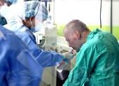 Chuyện lần đầu mới kể từ điều dưỡng cận kề bệnh nhân 91