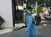Xác định lịch trình di chuyển của bệnh nhân 418 ở Đà Nẵng