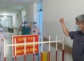 Sáng 10-8: Việt Nam không có ca nhiễm mới, 37 ca âm tính lần 2