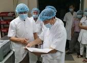 Bộ Y tế nói về việc mua vaccine COVID-19 từ Nga và Anh