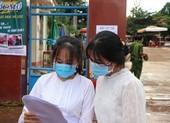 Đắk Lắk: Đề xuất ngày thi THPT đợt 2 cho hơn 5.000 HS