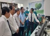 BV Chợ Rẫy hỗ trợ kỹ thuật điều trị can thiệp mạch cho Bến Tre