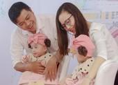 Ca mổ tách Song Nhi được đề cử Thành tựu y khoa Việt Nam 2020