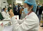 Ngày mai tiêm thử vaccine COVID-19 liều cao nhất cho 3 người