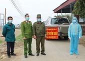1 ca dương tính SARS-CoV-2, Bắc Giang cách ly cả thôn