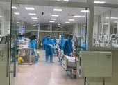 Một bệnh nhân COVID-19 tử vong, ca thứ 36 trên cả nước