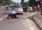 Kỷ luật vị công an thờ ơ khi thấy nạn nhân vật lộn với cướp