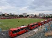 Danh sách 797 người tại Đồng Nai được đón về quê Phú Yên đợt 3