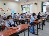 Bộ GD&ĐT: Bổ sung phương án tuyển sinh với thí sinh không dự thi tốt nghiệp