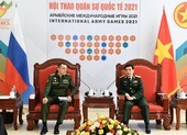 Nga hỗ trợ Việt Nam 20 triệu liều vaccine Sputnik V trong năm 2021