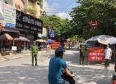 Hải Dương ghi nhận 1 ca dương tính COVID-19 liên quan Bệnh viện Việt Đức