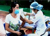 Hơn 94% người trên 18 tuổi ở quận 11 đã tiêm mũi 2 vaccine ngừa COVID-19