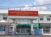 Vĩnh Long: Phong tỏa 1 UBND xã vì có 2 cán bộ nhiễm COVID-19