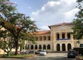 Hoãn xử vụ lãnh đạo cũ Đại học Hoa Sen kiện hành chính