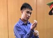 Thanh niên cướp giật kêu oan bất thành tiếp tục lãnh án