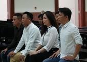 Phúc thẩm vụ bác sĩ Chiêm Quốc Thái bị chém ở quận 1