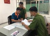 Truy tố cựu phó chánh án Nguyễn Hải Nam