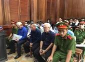 Đang thụ án chung thân, ông Trần Phương Bình lại ra tòa