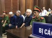 Vụ ngân hàng DAB: Tòa tuyên bố nghị án, nay quay lại xét hỏi