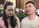 Hotgirl Ngọc Miu cùng người tình Văn Kính Dương lại ra tòa
