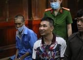 Văn Kính Dương lãnh án tử, hot girl Ngọc Miu 16 năm tù