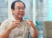 Chính thức truy tố ông Nguyễn Thành Tài ra toà