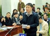 Bộ Công an tiếp tục đề nghị truy tố ông Đinh La Thăng