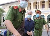 Bị cáo Nguyễn Thành Tài: 'Tôi làm mọi việc vì lợi ích chung'