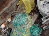 Đề nghị BV Phạm Ngọc Thạch xử lý dứt điểm vụ rác lây nhiễm