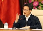 Việt Nam sẽ khai báo sức khỏe toàn dân để chống COVID-19