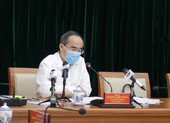 TP.HCM không để người nhiễm COVID-19 vượt quá 100