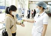 Ca thứ 57 nhiễm COVID-19, từ Anh bay đến Hà Nội
