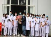Tin vui: Bệnh nhân thứ 18 xuất viện