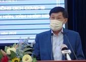 Ông Johnathan Hạnh Nguyễn: 'Đưa con về vì tin bác sĩ Việt Nam'