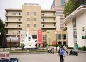 Ổ dịch Bệnh viện Bạch Mai đã cơ bản được kiểm soát
