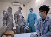 Dịch COVID-19 ngày 11-4: Không loại trừ bệnh nhân nặng tử vong