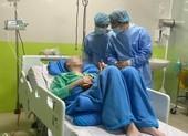 Bệnh nhân 91 không cần ghép phổi