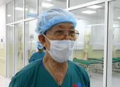 Chia sẻ của bác sĩ mổ tách cặp song sinh Việt-Đức 32 năm trước