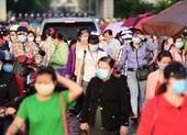 Hỗ trợ 595 tỉ đồng cho người dân bị ảnh hưởng dịch COVID-19