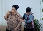 Nhân vật Hồng Vân lo lắng vì bệnh ho trở nặng