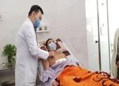 Bác sĩ bỏ qua thủ tục, cứu người đàn ông bị đâm thủng tim