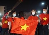 Tâm dịch Chí Linh được gỡ bỏ phong tỏa trong đêm