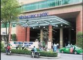 1 trường hợp nhiễm COVID-19 liên quan Bệnh viện Đại học Y dược TP.HCM