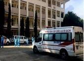 TP.HCM: 4 bệnh viện dã chiến thu dung điều trị COVID-19 đi vào hoạt động