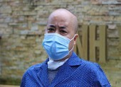 50 ngày chiến đấu thoát chết thần kỳ của bệnh nhân COVID-19 từng chạy ECMO