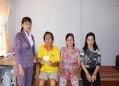 BHXH Việt Nam tặng 2.500 thẻ BHYT cho người dân miền Trung