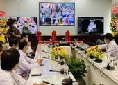 BV Chợ Rẫy tư vấn khám bệnh từ xa với 300 cơ sở tuyến dưới