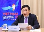 Ngành ngoại giao Việt Nam thắng lớn
