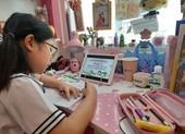 TP.HCM: Dạy học qua internet ở tiểu học vào thời gian phù hợp